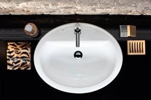 Ceramiczny pojemnik w tygrysie cętki