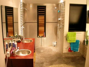 łazienka W Stylu High Tech Aranzujemylazienkepl