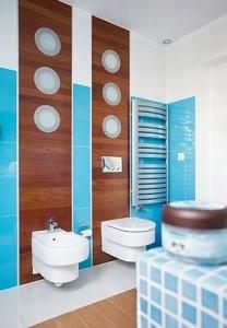 łazienka W Stylu Marynistycznym Aranzujemylazienkepl