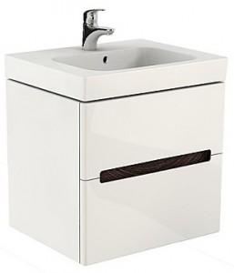 Umywalka MODO z szafką podumywalkową