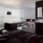 Aranżacja salonu kąpielowego z wykorzystaniem serii Keramag SILK