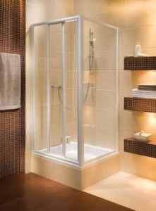 Освещение душ