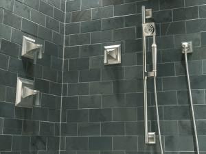 armatura prysznicowa
