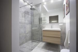 Beton Architektoniczny Do łazienki Aranzujemylazienkepl