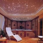 Sufit w łazience
