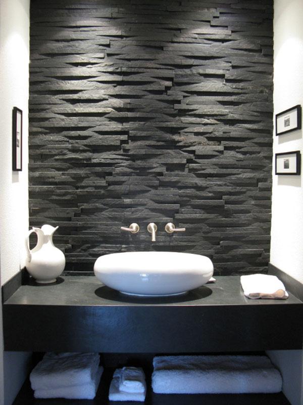 Co Zamiast Płytek Na ściany łazienki Aranzujemylazienkepl