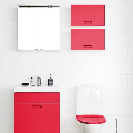 Łazienka dla kobiety