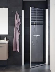 Oszczędzanie pod prysznicem