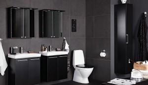 Łazienka w podwójnej wersji