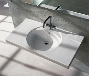 Umywalka porcelanowa