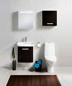 Ład i porządek w łazience