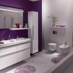 Łazienka dla kobiet