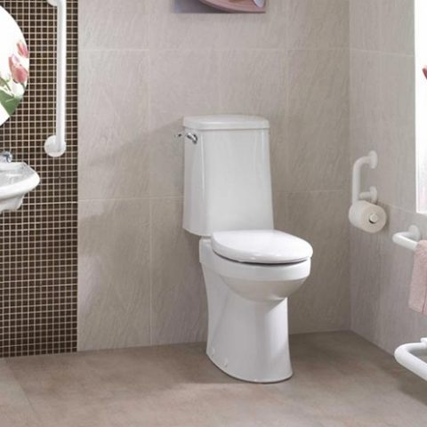 Wiosenna odnowa łazienki