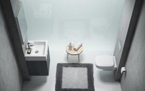 Oddzielna toaleta