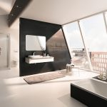 Salon łazienkowy na poddaszu