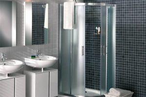 Klasyczny prysznic