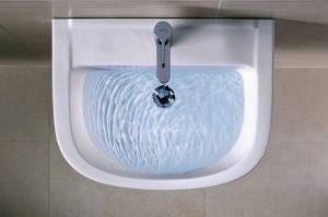 Termostat wody