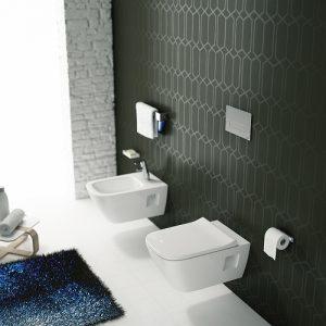 Oryginalne rozwiązania w łazience