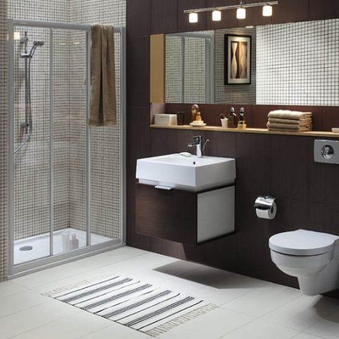 Wybór kabiny prysznicowej