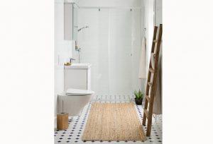 Naturalne dodatki w łazience