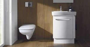 Istotne elementy w łazience