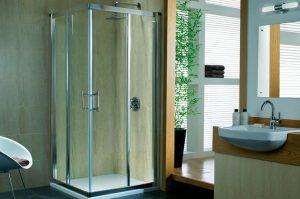 Jakie drzwi do kabiny prysznicowej