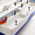 Bezpieczna łazienka dla dziecka