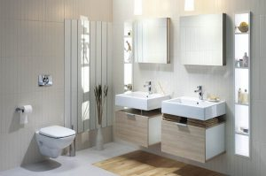 Pomysł na aranżację łazienki