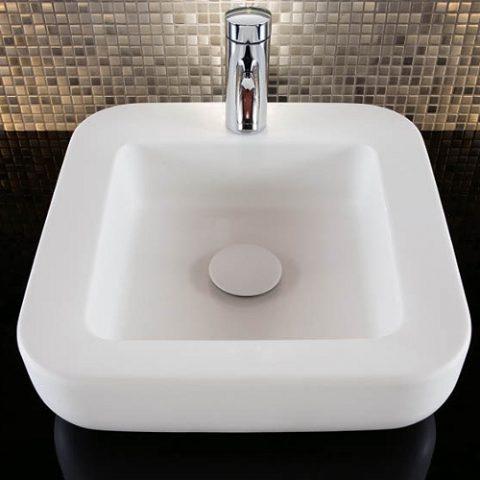 Oryginalna umywalka